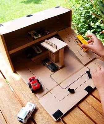 Juguetes-con-cartón-reciclado5
