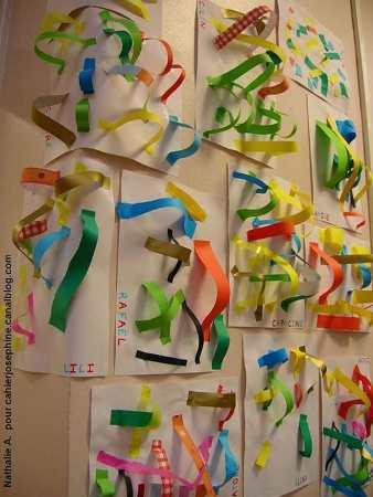 esculturas en papel 4