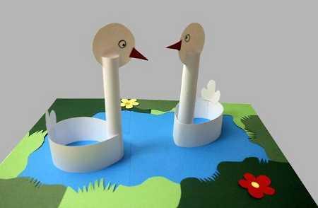 esculturas en papel 5