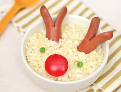 Comida navideña2
