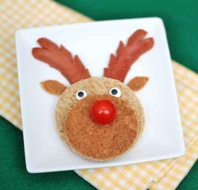 Comida navideña5