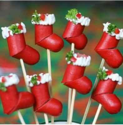 Comida navideña7