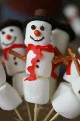 Dulces navideños1