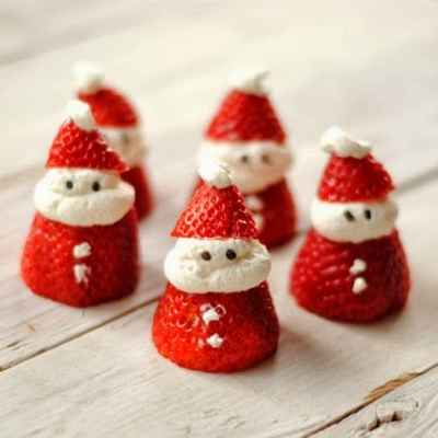 Ideas sorprendentes para postres con sabor a Navidad
