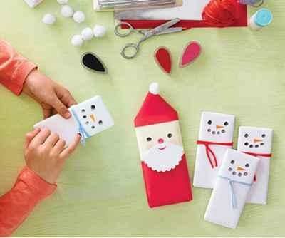 Regalos navideños1