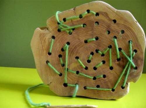 Juegos creativos para trabajar la motricidad fina con los niños